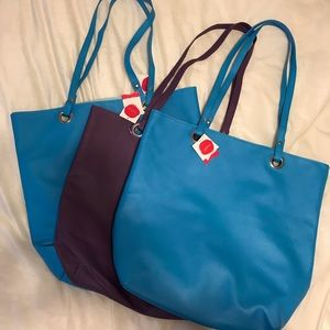 Handbags - Brand New with Tags tote Bags